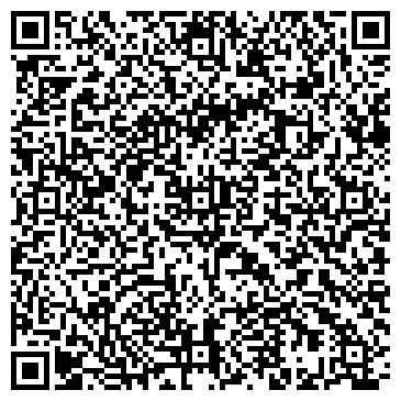 QR-код с контактной информацией организации ПРИХОД СВЯТОГО СЕМЕЙСТВА