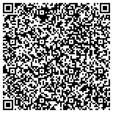 QR-код с контактной информацией организации РОЖДЕСТВА ПРЕСВЯТОЙ БОГОРОДИЦЫ (ПОНАРТСКАЯ КИРХА) ЦЕРКОВЬ