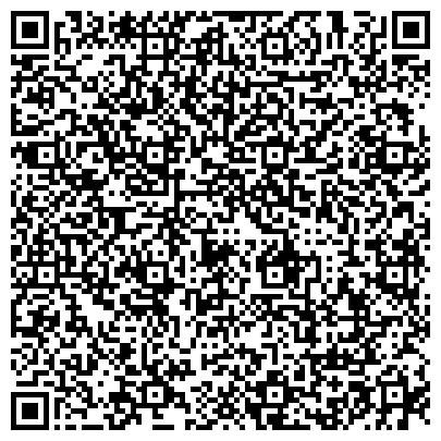 QR-код с контактной информацией организации СОЛНЦЕ ПРАВДЫ ЕВАНГЕЛИЧЕСКИХ ХРИСТИАН РЕЛИГИОЗНАЯ ОРГАНИЗАЦИЯ