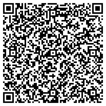 QR-код с контактной информацией организации ЦЕРКОВЬ ХРИСТИАН ВЕРЫ ЕВАНГЕЛЬСКОЙ