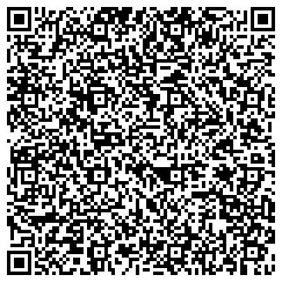 QR-код с контактной информацией организации ВОЕННЫХ И СОТРУДНИКОВ ПРАВООХРАНИТЕЛЬНЫХ ОРГАНОВ И ИХ СЕМЕЙ ОБЩЕРОССИЙСКИЙ ПРОФСОЮЗ