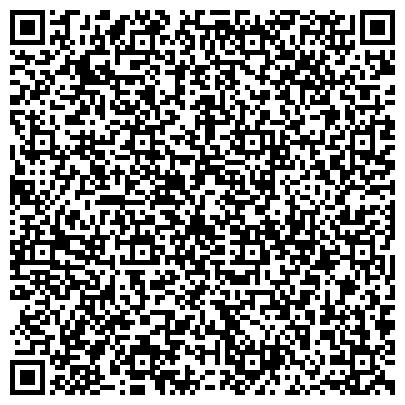 QR-код с контактной информацией организации ПРОФСОЮЗА РАБОТНИКОВ ПОТРЕБКООПЕРАЦИИ И ДРУГИХ ФОРМ ПРЕДПРИНИМАТЕЛЬСТВА ОБКОМ