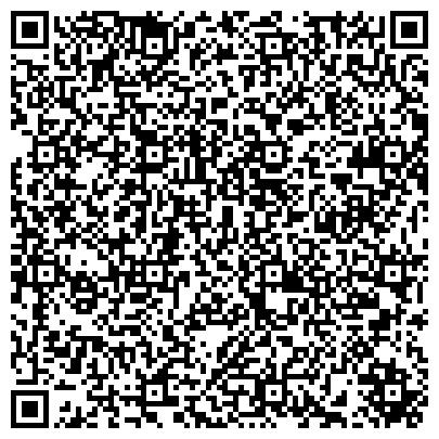 QR-код с контактной информацией организации РАБОТНИКОВ ВОДНОГО ТРАНСПОРТА ОБЛАСТНОЙ ОРГАНИЗАЦИИ ПРОФСОЮЗА СОВЕТ