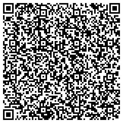 QR-код с контактной информацией организации РАБОТНИКОВ ЗДРАВООХРАНЕНИЯ РФ КАЛИНИНГРАДСКАЯ ОБЛАСТНАЯ ОРГАНИЗАЦИЯ ПРОФСОЮЗА