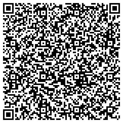 QR-код с контактной информацией организации РАБОТНИКОВ СТРОИТЕЛЬСТВА И ПРОМСТРОЙМАТЕРИАЛОВ ОБКОМ ПРОФСОЮЗА