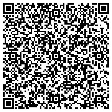 QR-код с контактной информацией организации ДОМ ТВОРЧЕСТВА ДЕТЕЙ И ПОДРОСТКОВ ФИЛИАЛ
