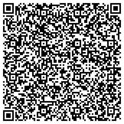 QR-код с контактной информацией организации ИНФОРМАТИЗАЦИИ И ТЕХНИЧЕСКОГО ТВОРЧЕСТВА ОБЛАСТНОЙ ЦЕНТР