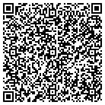 QR-код с контактной информацией организации МАСКА ПОДРОСТКОВЫЙ КЛУБ