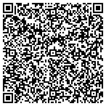 QR-код с контактной информацией организации МЕЧТА ПОДРОСТКОВЫЙ КЛУБ ЦЕНТРАЛЬНОГО РАЙОНА