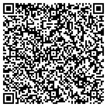 QR-код с контактной информацией организации ОЛИМП ПОДРОСТКОВЫЙ КЛУБ