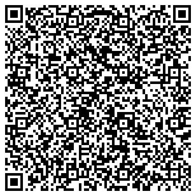 QR-код с контактной информацией организации ПЕРВАЯ ПЕРЧАТКА ДЕТСКО-ЮНОШЕСКИЙ СПОРТИВНЫЙ КЛУБ