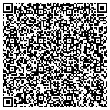QR-код с контактной информацией организации ПЛАМЯ ПОДРОСТКОВЫЙ КЛУБ ЦЕНТРАЛЬНОГО РАЙОНА