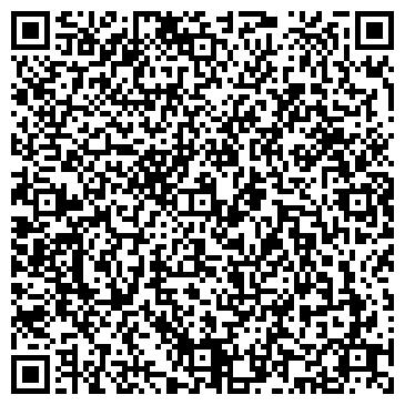 QR-код с контактной информацией организации СПОРТИВНОГО ТАНЦА ДЕТСКО-МОЛОДЕЖНЫЙ КЛУБ