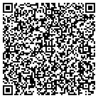 QR-код с контактной информацией организации ЦЕНТР СОЛДАТОВА НУРУП