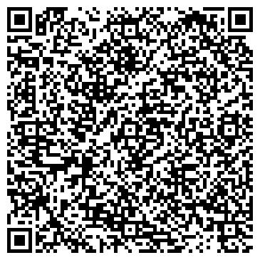 QR-код с контактной информацией организации ШАШЕЧНЫЙ ДЕТСКО-ЮНОШЕСКИЙ ОБЛАСТНОЙ КЛУБ