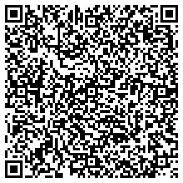 QR-код с контактной информацией организации ШКОЛЬНЫЕ ГОДЫ ПОДРОСТКОВЫЙ КЛУБ