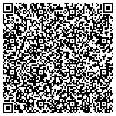 QR-код с контактной информацией организации КОММУНИСТИЧЕСКОЙ ПАРТИИ РФ КАЛИНИНГРАДСКОЕ ОБЛАСТНОЕ ОТДЕЛЕНИЕ