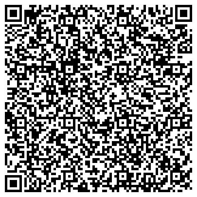 QR-код с контактной информацией организации НАШ ДОМ - РОССИЯ КАЛИНИНГРАДСКОЕ РЕГИОНАЛЬНОЕ ОТДЕЛЕНИЕ