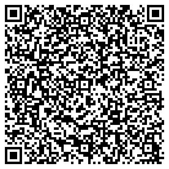 QR-код с контактной информацией организации ЗАО ЖИВОТНОВОД