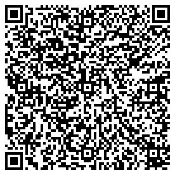 QR-код с контактной информацией организации КАНДАЛАКШСКАЯ НЕФТЕБАЗА