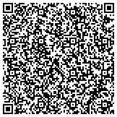 QR-код с контактной информацией организации Кандалакшский Морской Торговый порт
