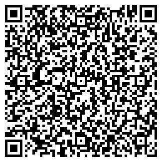 QR-код с контактной информацией организации ЛОДЫГИНСКОЕ, ООО