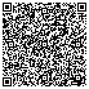 QR-код с контактной информацией организации ЦЕНТР НАРОДНЫХ РЕМЕСЕЛ