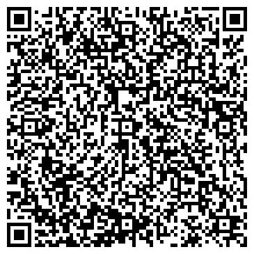 QR-код с контактной информацией организации КОМБИНАТ КООПЕРАТИВНОЙ ПРОМЫШЛЕННОСТИ ЧУП