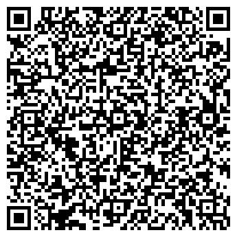 QR-код с контактной информацией организации РОСПЕЧАТЬ РУПС