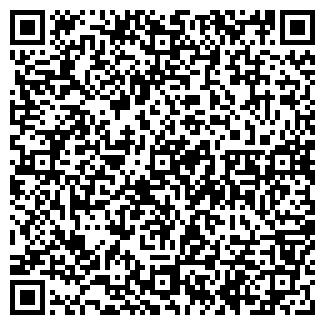 QR-код с контактной информацией организации ЛЕСТРАНС, ООО