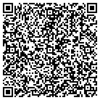 QR-код с контактной информацией организации ВОЕНННЫЙ КОМИССАРИАТ