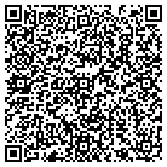 QR-код с контактной информацией организации ПО ДЕЛАМ ГО И ЧС ШТАБ
