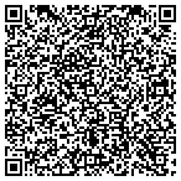QR-код с контактной информацией организации ПОЛИКЛИНИКА ЦЕНТРАЛЬНОЙ РАЙОННОЙ БОЛЬНИЦЫ