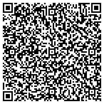 QR-код с контактной информацией организации ЦЫПЛЯТА ПО-АНГЛИЙСКИ