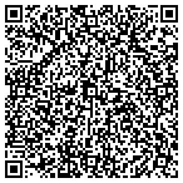QR-код с контактной информацией организации ТЕХНИЧЕСКОЙ ИНВЕНТАРИЗАЦИИ БЮРО