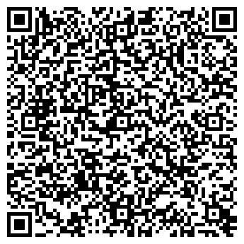 QR-код с контактной информацией организации ПИНЕЖЬЕ ГАЗЕТА
