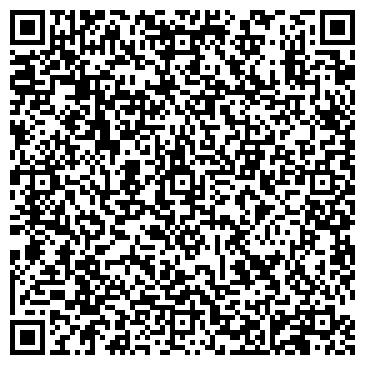 QR-код с контактной информацией организации ПИНЕЖСКОЕ ПОТРЕБИТЕЛЬСКОЕ ОБЩЕСТВО