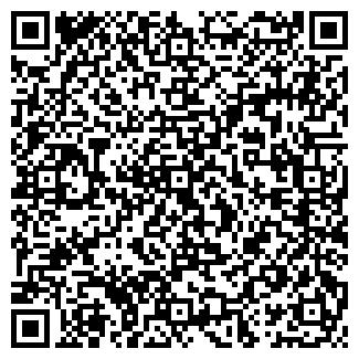 QR-код с контактной информацией организации ЛАЙНА МАГАЗИН