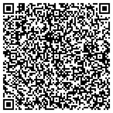 QR-код с контактной информацией организации ПОЛИКЛИНИКА ПРИ ЦЕНТРАЛЬНОЙ РАЙОННОЙ БОЛЬНИЦЕ
