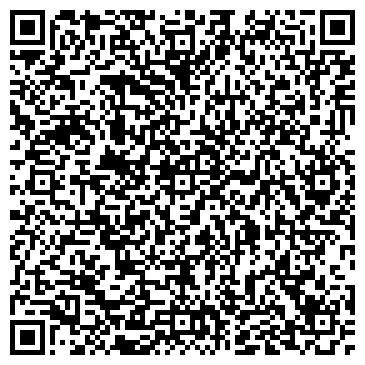 QR-код с контактной информацией организации ОКТЯБРЬСКАЯ Ж/Д КЕМЬ РЕМОНТНОЕ ВАГОННОЕ ДЕПО