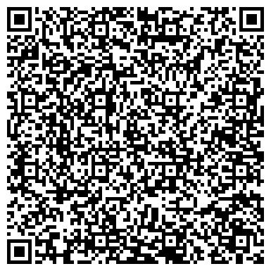 QR-код с контактной информацией организации КИНГИСЕППСКАЯ ТУБЕРКУЛЕЗНАЯ ОБЛАСТНАЯ