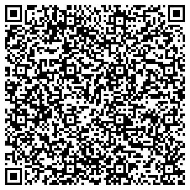 QR-код с контактной информацией организации КИНГИСЕППСКИЙ РАЙОН ЛО ПОС. УСТЬ-ЛУГА
