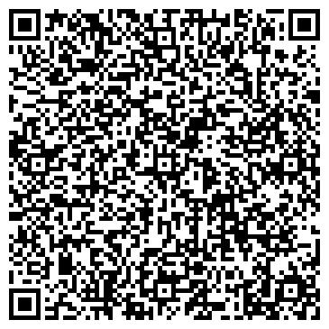 QR-код с контактной информацией организации АПТЕКА ПРИ ЦРБ Г. КИНГИСЕПП