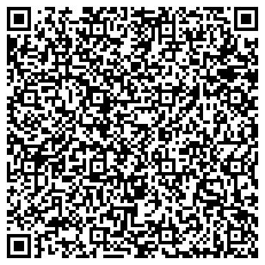 QR-код с контактной информацией организации ПТУ 173 СЕЛЬСКОХОЗЯЙСТВЕННОГО ПРОИЗВОДСТВА КОХАНОВСКОЕ