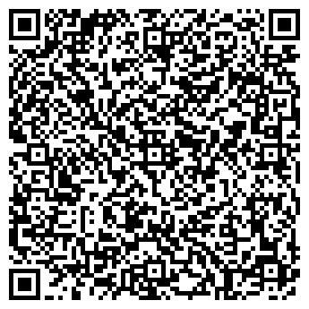 QR-код с контактной информацией организации ТЕХНАКОРД НПП, ООО