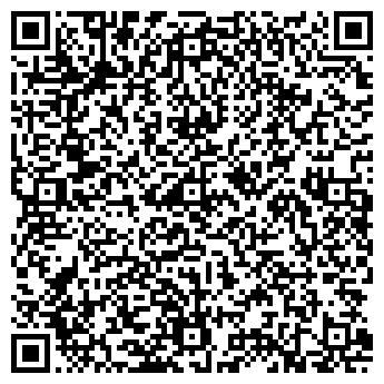 QR-код с контактной информацией организации ТЕХНОСВЯЗЬ