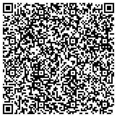 QR-код с контактной информацией организации ПРОФЕССИОНАЛЬНЫЙ ПОЛИТЕХНИЧЕСКИЙ ЛИЦЕЙ № 18