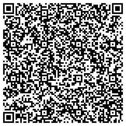QR-код с контактной информацией организации КИНГИСЕППСКАЯ ТАМОЖНЯ ЖДПП ИВАНГОРОД ТАМОЖЕННЫЙ ПОСТ