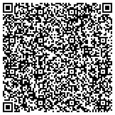 QR-код с контактной информацией организации Усть-Лужский таможенный пост.