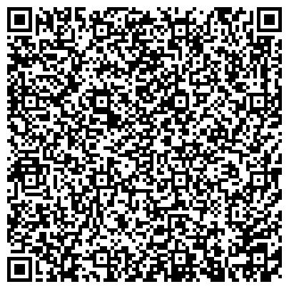 QR-код с контактной информацией организации КИНГИСЕППСКИЙ ЦЕНТР ЭСТЕТИЧЕСКОГО ВОСПИТАНИЯ И ОБРАЗОВАНИЯ ДЕТЕЙ